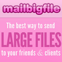 A quick &amp; easy way to send large files - simply MailBigFile