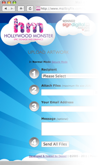 Case study answers hollywood