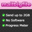 A quick & easy way to send large files - simply MailBigFile